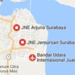 Alamat Jne Juanda Surabaya No Telp Dan Cek Resi Otomatis