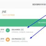 Cek Paket JNE Ketahui Status Kiriman Anda 2018 Via Online