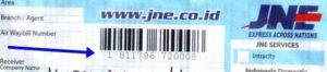 Cek Paket JNE Ketahui Status Kiriman Anda Via Online