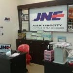 Jne kantor Perwakilan Operasional Tangerang Banten