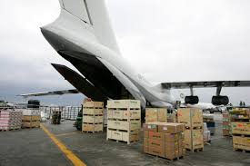 Cara Mengirim Barang Lewat Kargo Pesawat Panduan Pemula