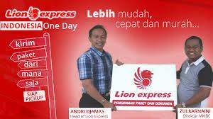 Lion Express Tracking Resi,Lacak Lokasi Barang Anda