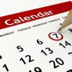 Jadwal Hari Kerja Pengiriman JNE