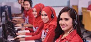 Call Center JNE Surabaya 24 Jam Non Stop