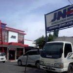 Cek Resi JNE Semarang