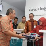 Cargo Garuda Jakarta Alamat, No Telp dan Tracking Kiriman