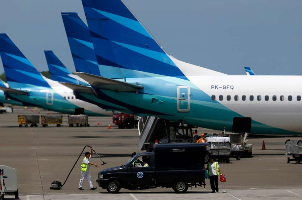 Cargo Garuda Surabaya No Telp Tracking Resi Cepat