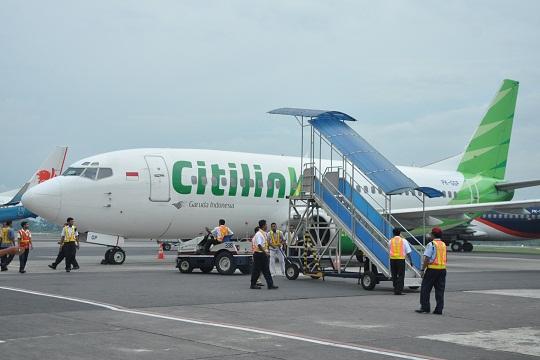 Citilink Cargo Bandung Alamat No Tlp Terbaru