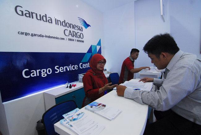 Garuda Cargo Service Center Layanan Pelanggan 24 Jam