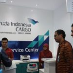 Garuda Cargo Service Center 24 Jam Non Stop 2018