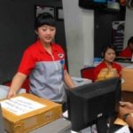 Harga Ongkir Paket JNE Jakarta Padang Update 2018