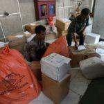 Lacak Kiriman POS Luar Negeri Hanya Dengan Hp 2018