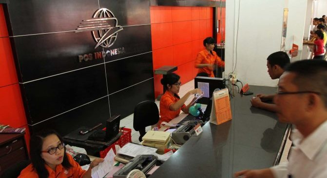 Cek Resi Pos Kiriman Dari Jakarta