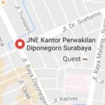 Kantor Pusat Jne Surabaya No Telp Dan Cek Resi Pengiriman