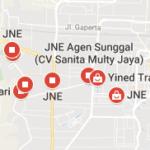 Alamat JNE Medan Tuntungan No Tlp Dan Cek Resi Cepat