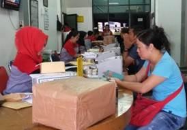 Cara Ambil Paket Kiriman Di Kantor JNE Panduan Pemula