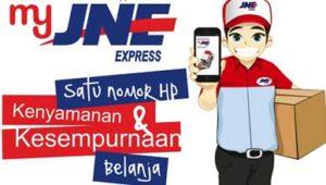 Tarif Jne Express 1 Hari Syarat Dan Ketentuan Pengiriman