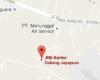 Alamat Jne Sentani Jayapura No telp Dan Cek Resi Cepat