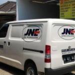 JNE Pick Up Berikut Kelebihan Layanan Yang Diberikan