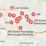 JNE Bandung 24 Jam Buka Melayani Pengiriman