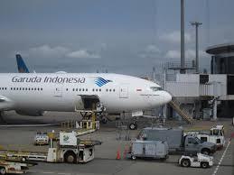 Berapa Tarif Kargo Pesawat Garuda Antar Bandara