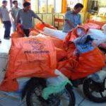 Biaya Pengiriman Sepeda Motor Antar Pulau 2018 Menggunakan Expedisi Apa?