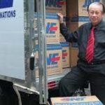 Kurir JNE Hari Minggu Apa Mengirim Paket Kiriman 2018