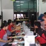 Cek Resi JNE Palembang