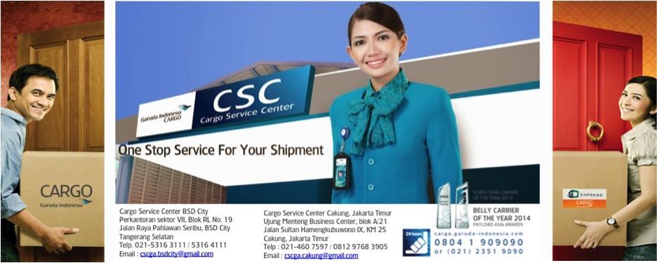 Cargo Garuda Bandung Alamat Dan Tracking Resi