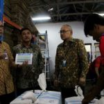 Tarif Cargo Garuda Domestik Untuk Bulan Ini