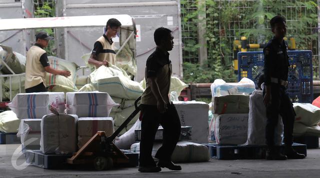 Cargo Lion Air Cengkareng Cek Resi dan No Telp