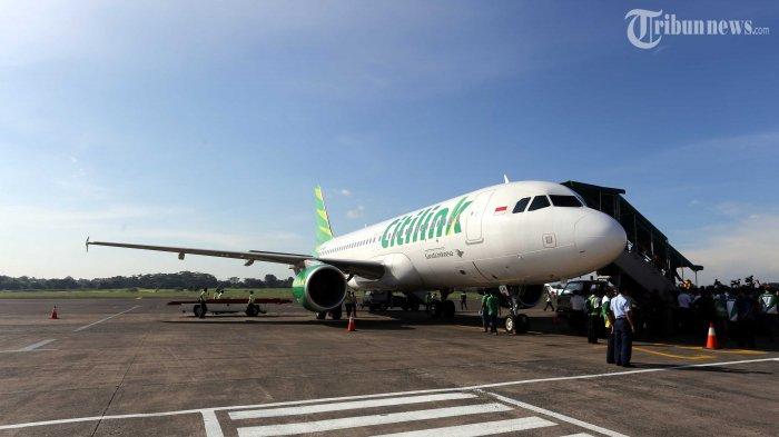 Harga Cargo Citilink Antar Bandara Terbaru
