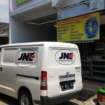Cek Resi JNE Pick Up via HP 2018