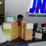 Cara Menerima Paket JNE di Agen Resmi
