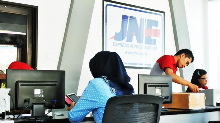 Cara Ambil Paket JNE Di Kantor Plus Alamat Agen