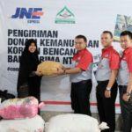 Cara Ambil Paket JNE Denpasar Plus Alamat Agen