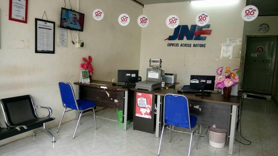 Harga Ongkir Paket JNE Jakarta Lampung Update