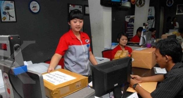 Harga Ongkir Paket JNE Jakarta Padang Update