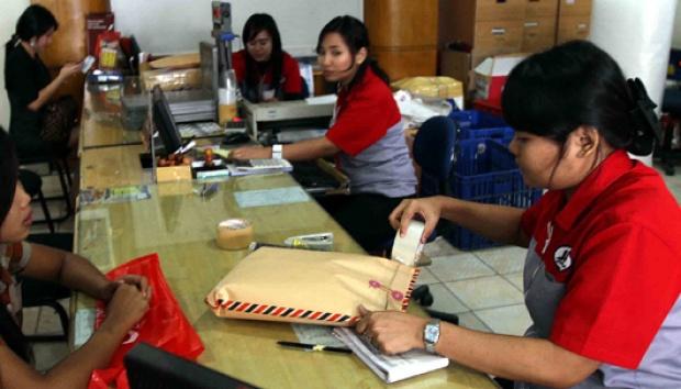 Cara Ambil Paket JNE Palembang Plus Alamat Agen