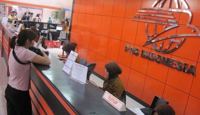 Cek Tarif Kiriman POS Indonesia Bulan Ini Update