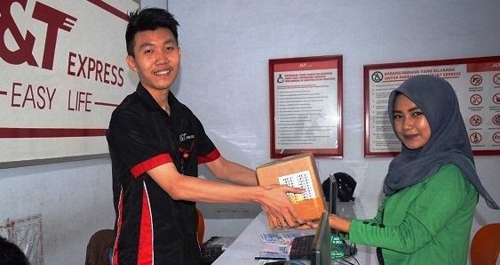 J&T Express Bandung, Cek Resi Tarif dan Alamat Agen