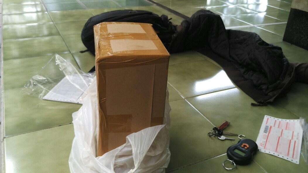 Paket Gagal Dikirim J&T Apakah akan Di Kembalikan?
