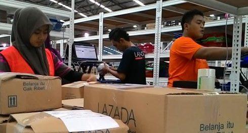 Bagaimana Jika Lupa Nomor Pesanan di Lazada??