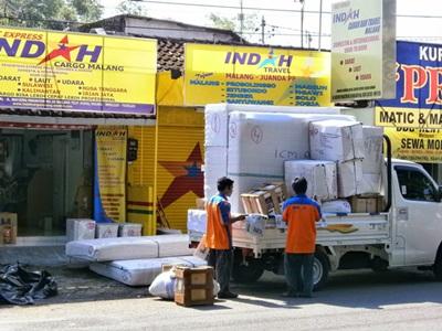 Melihat Perhitungan Tarif Indah Cargo Per Kg Hitung Di Sini