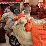 Ingin Kirim Motor via Pos Indonesia Hitung Ongkir dan Syaratnya