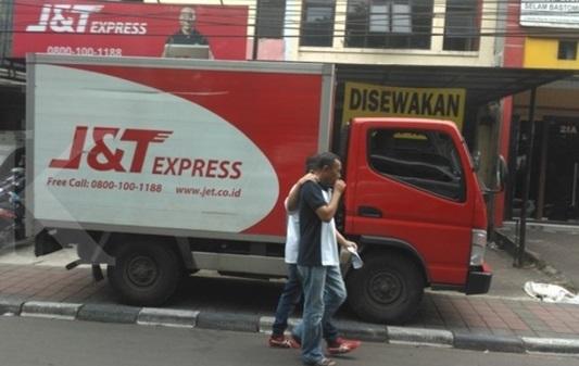 BisakahCek Resi J&T Dengan Nama Via Online