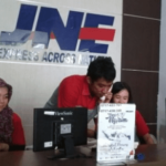 Cek Tracking Paket JNE Tanpa No Resi