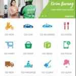 Panduan Cek Resi Go Send Via Aplikasi