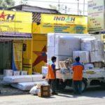 Minimal Berat Pengiriman Indah Cargo