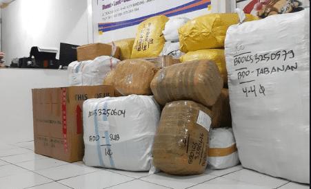 Update Syarat Pengiriman Indah Cargo